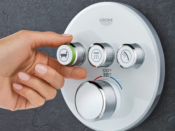 GROHE-GrohTherm-SmartControl-Shower-Trims