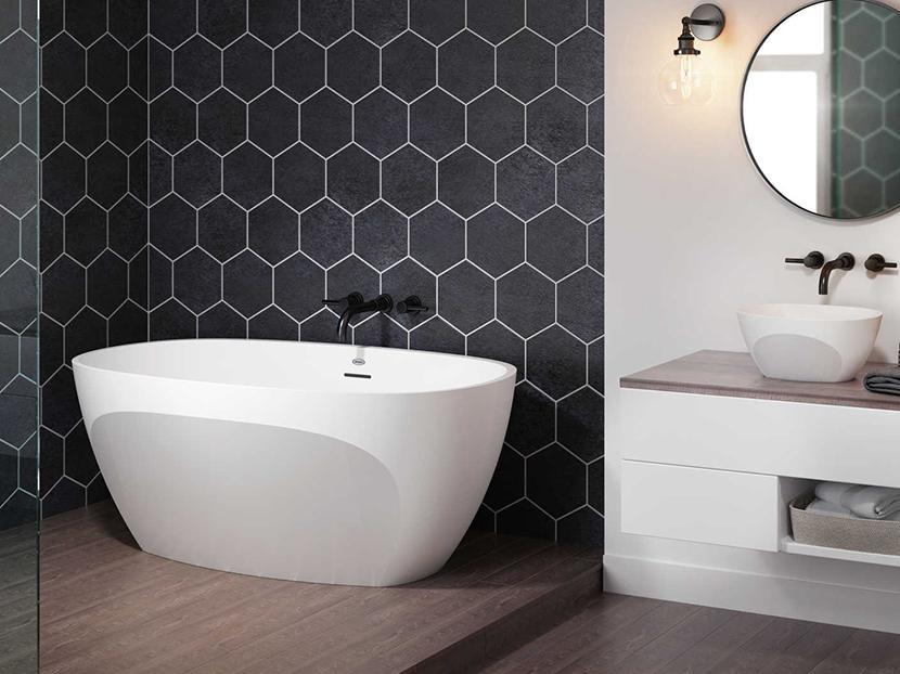 Jacuzzi Luxury Bath Contento