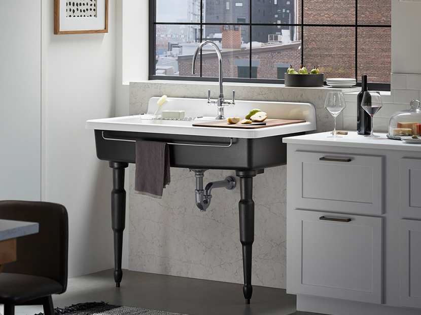 KOHLER-Farmstead-Sink