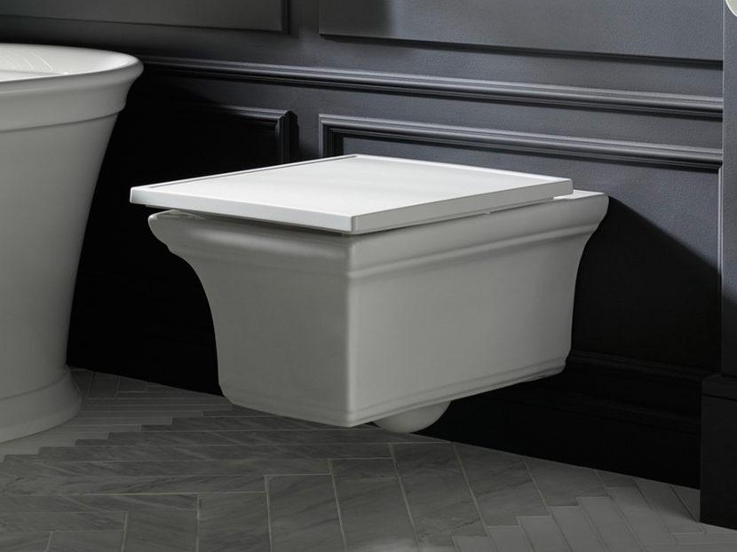 Kohler Wall Hung Toilet 2018 01 24 Phcppros