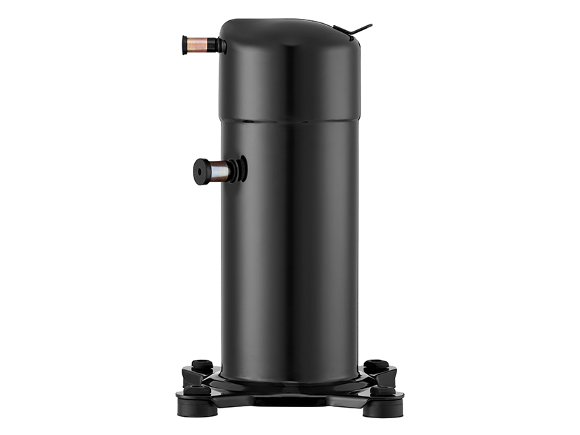 LG Scroll Compressor
