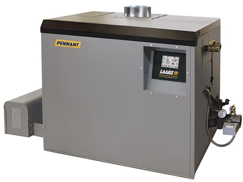 Laars-Pennant-Boiler-and-Volume-Water-Heater
