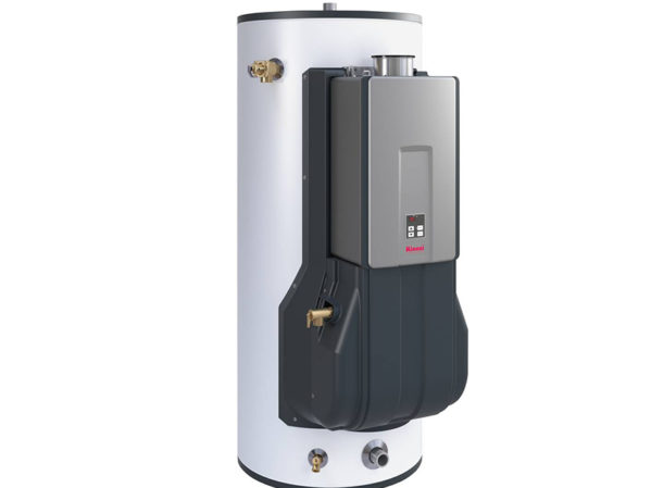 Rinnai-Demand-Duo-80-Hybrid-Commercial-Water-Heating-System