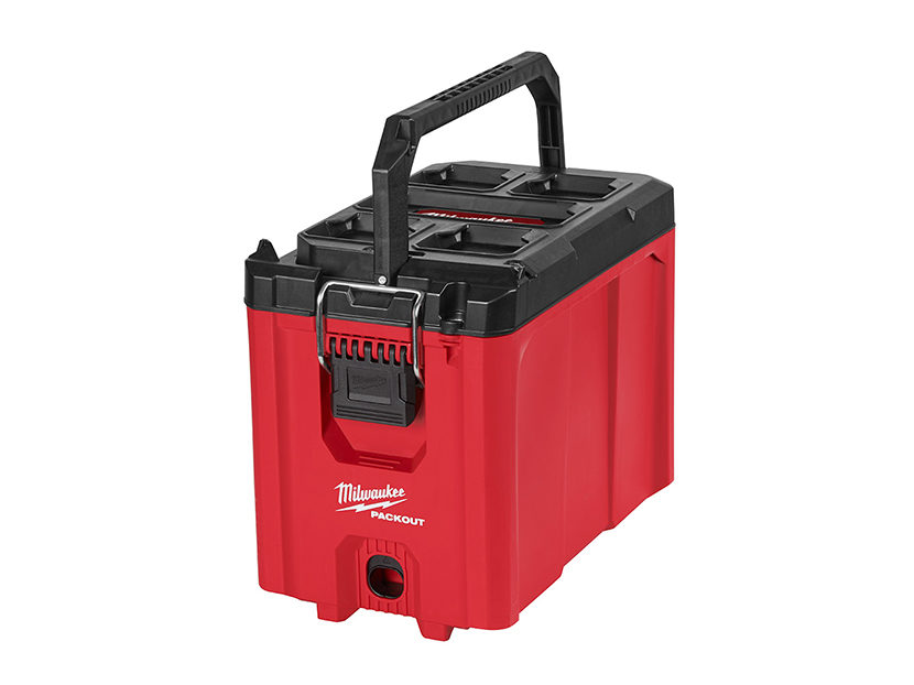 Milwaukee Tool PACKOUT Compact Tool Box