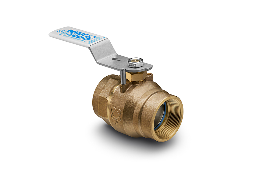 NIBCO 585HP Bronze Ball Valves