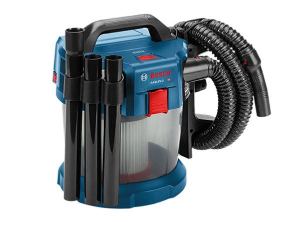 Bosch-GAS18V-3N-18V-Cordless-Wet/Dry-Vacuum