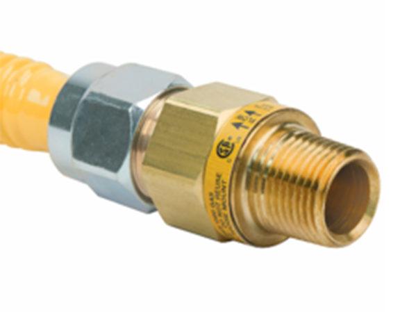 Brasscraft Mfg. Co. Safety+Plus2 Advantage Thermal Excess Flow Valve