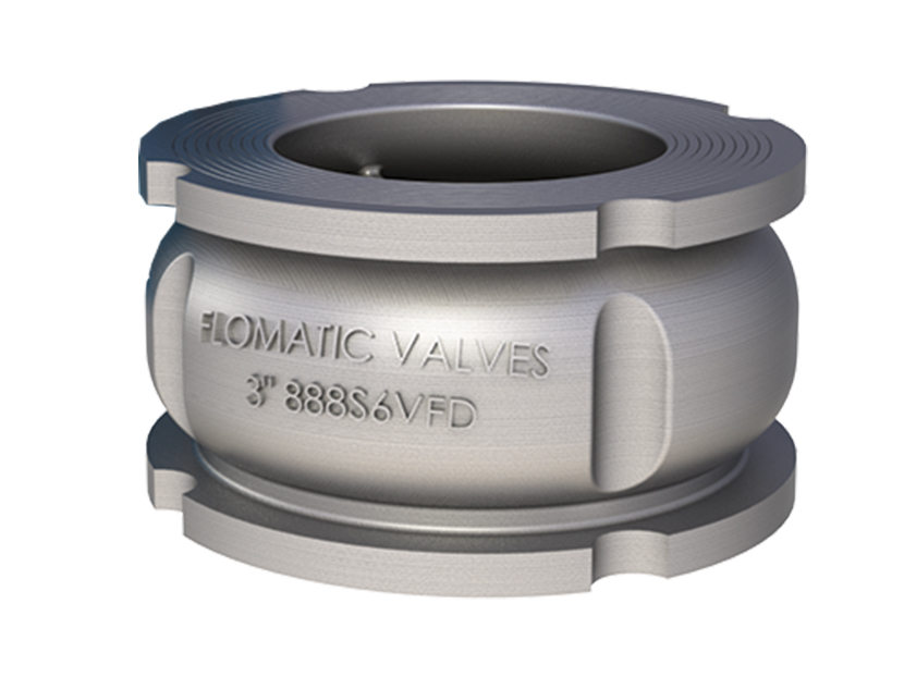 Flomatic Wafer Style Silent Check Valve