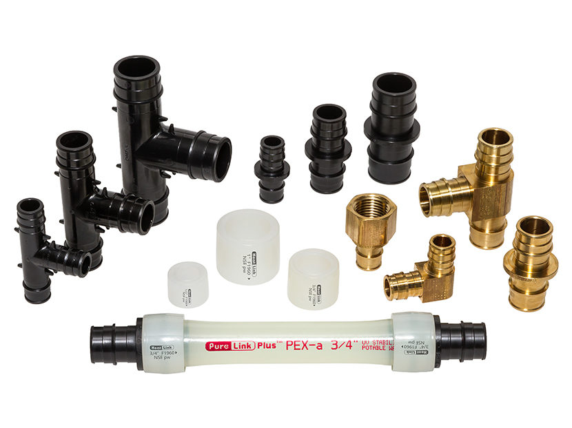 HeatLink F1960 PEX-a Expansion System