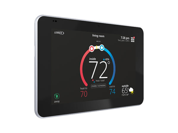 Lennox iComfort Smart Thermostats