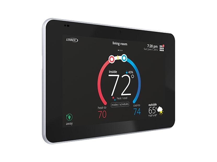 Lennox iComfort Smart Thermostats