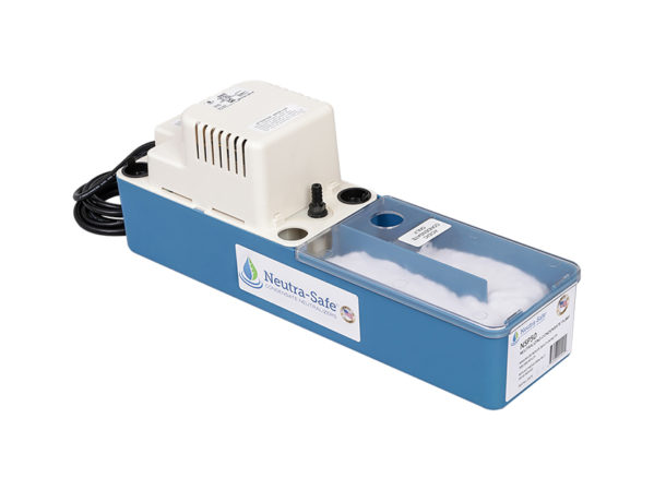 Neutra-Safe NSP-50 Condensate Neutralizing Pump