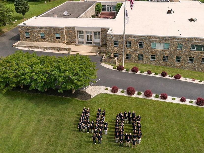 REHAU Americas Headquarters Marks 40 Years in Leesburg, Virginia