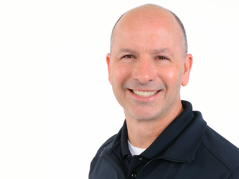 RIDGID Names Mitch Barton Marketing Director of Global Press Connection