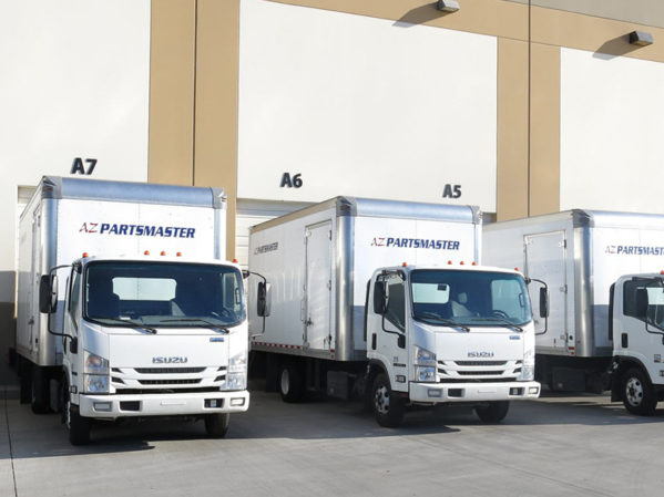 AZ Partsmaster Acquires Murray Supply Company MRO Business