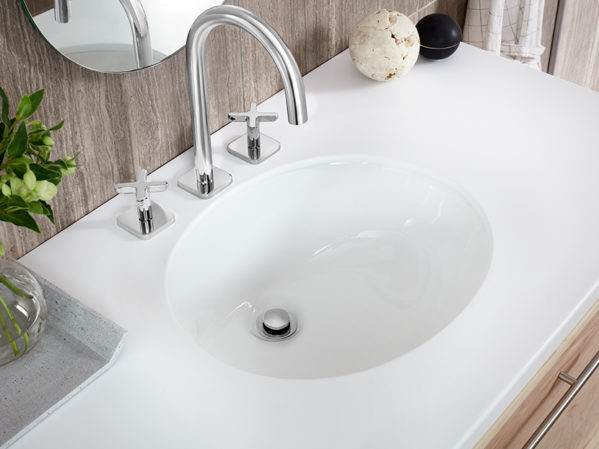 Speakman Westmere Undermount Sinks