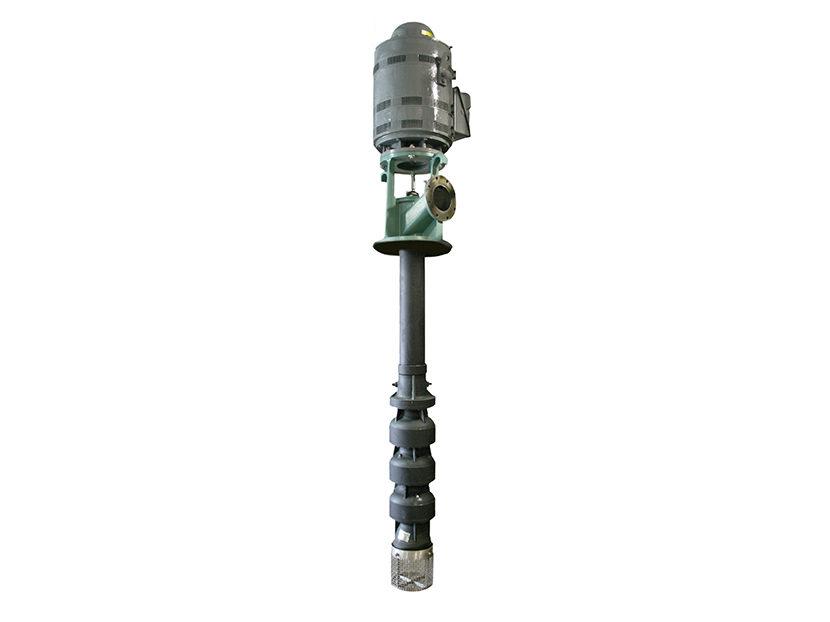 Taco Comfort Solutions VT Series Vertical Turbine Pumps