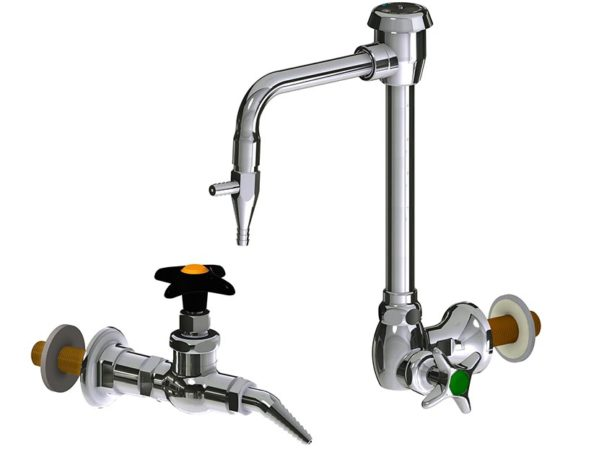 Chicago-Faucets-Laboratory-Fittings