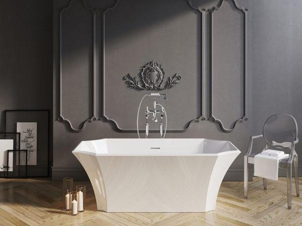 Crosswater-London-Waldorf-Freestanding-Bathtub