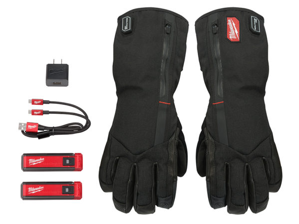 Milwaukee-USB-Rechargeable-Heated-Gloves