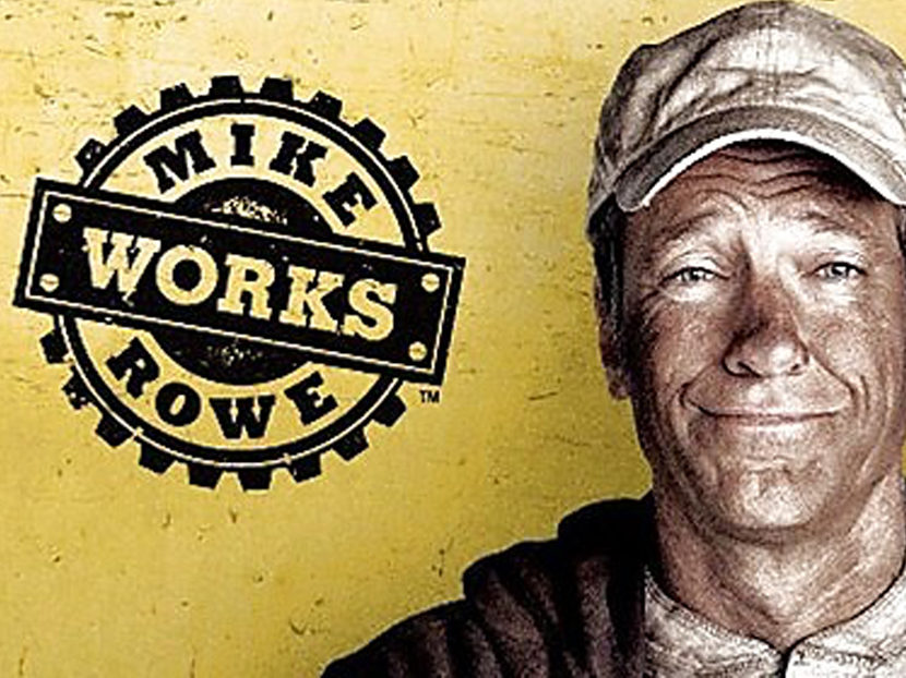 Ferguson Supports the mikeroweWORKS Foundation Work Ethic Scholarship Program