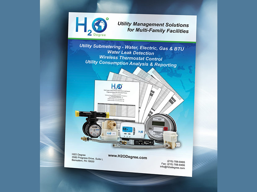H2O Degree Submetering Guide