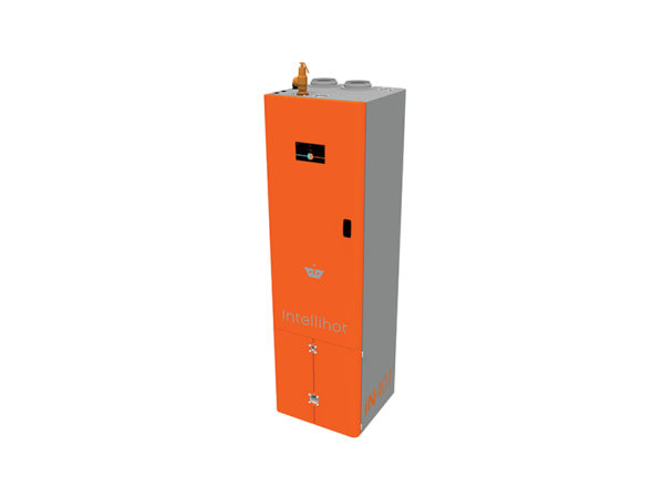 Intellihot Neuron Series Tankless Water Heaters