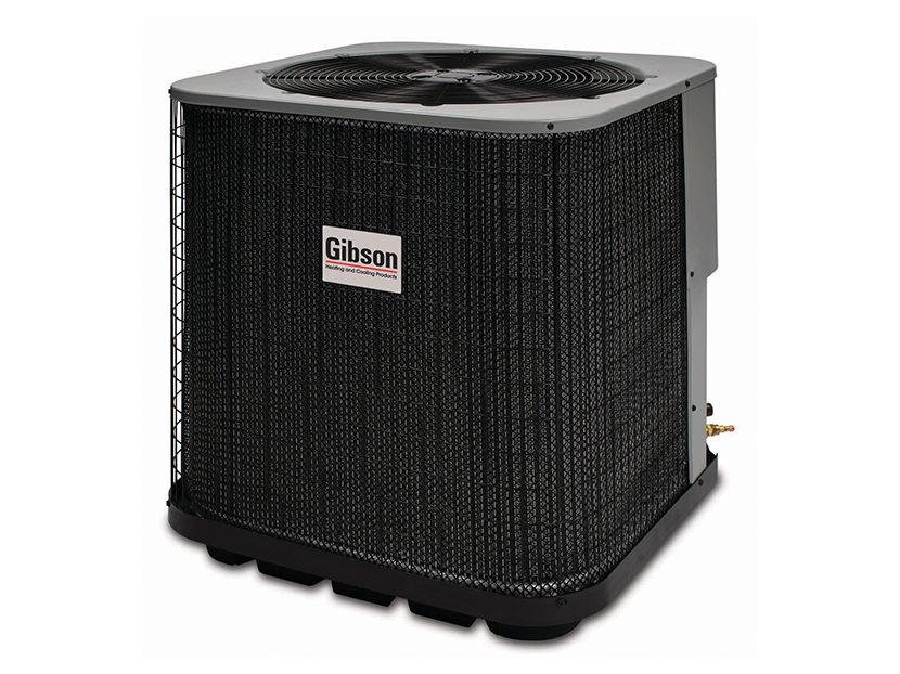 Nortek Global HVAC W-Series Air Conditioning and Heat Pump Equipment