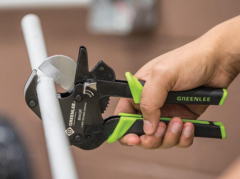 Greenlee-Textron-1-5/8-inch-O.D.-PVC-Cutter