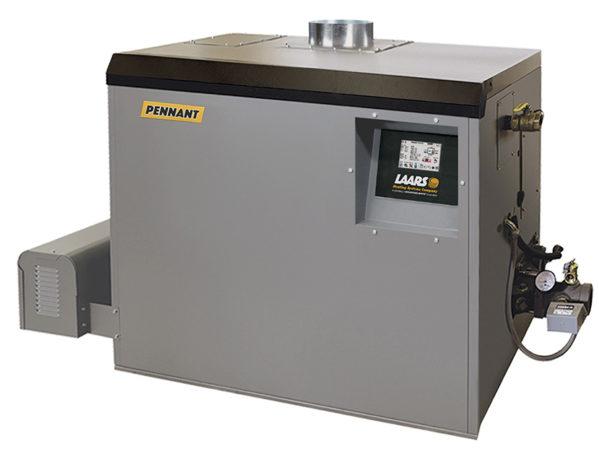 Laars-Pennant-Boiler/Volume-Water-Heater
