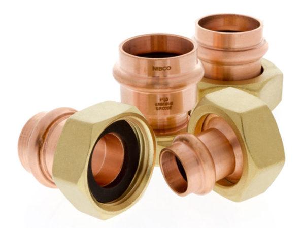 NIBCO-Press-Tailpieces