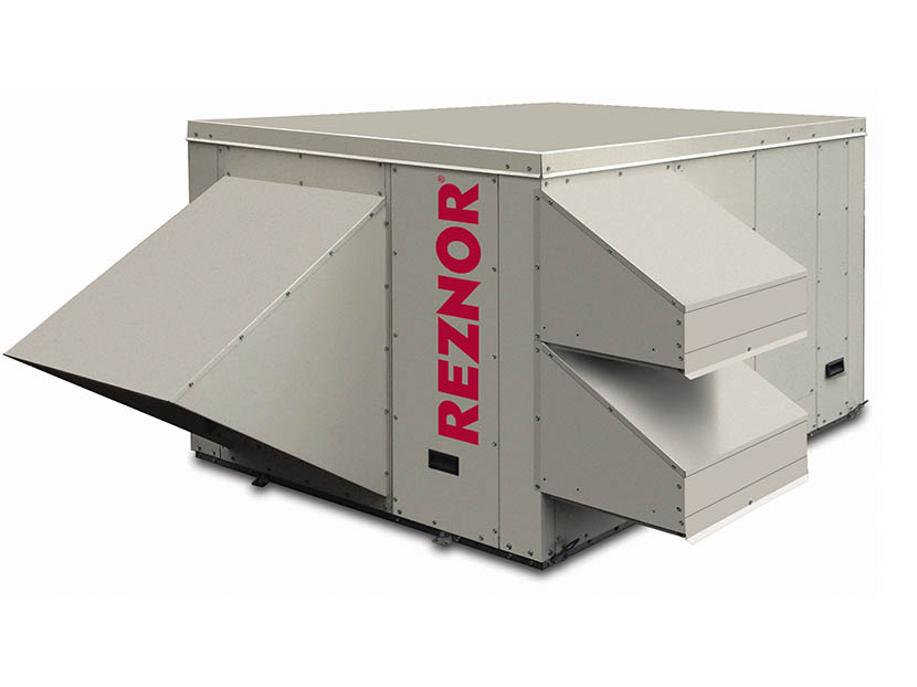 Nortek-Global-HVAC-Reznor-ZQYRA-Series