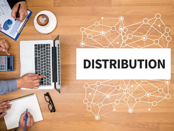 Digital exclusive  four distribution disruptors in 2019
