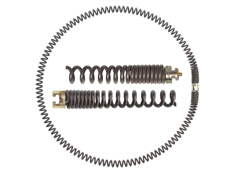General Pipe Cleaners 5R-10 'Force Multiplier' Sectional Cable