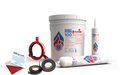 HoldRite HydroFlame Firestop Product Line 2