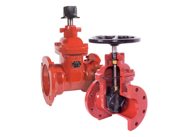 Matco-Norca 225 Series Gate Valves
