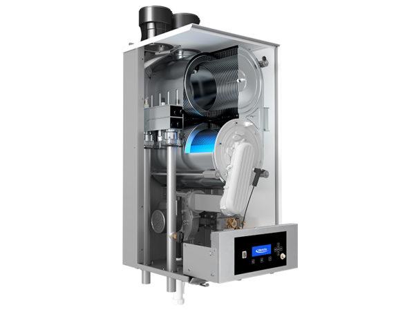 Slant/Fin VGH Commercial Boiler