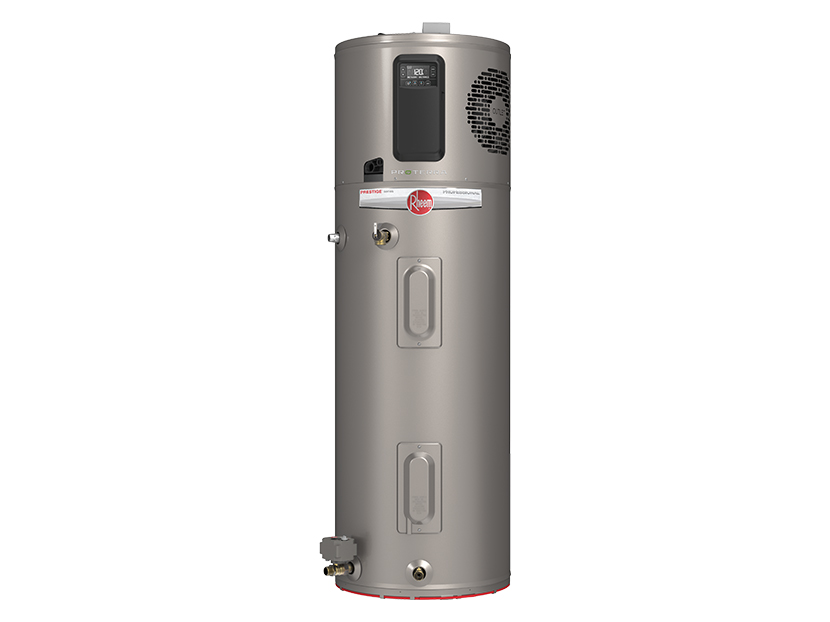Rheem Next Generation Hybrid Electric Water Heater