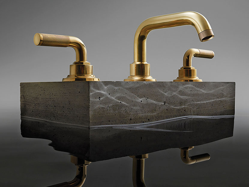 California-Faucets-Descanso-Series