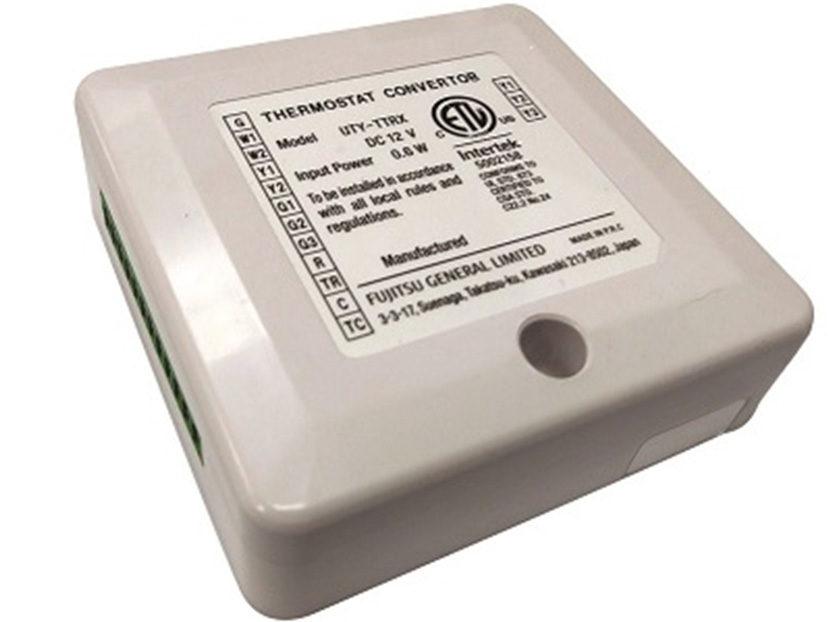 Fujitsu-Universal-Thermostat-Converter