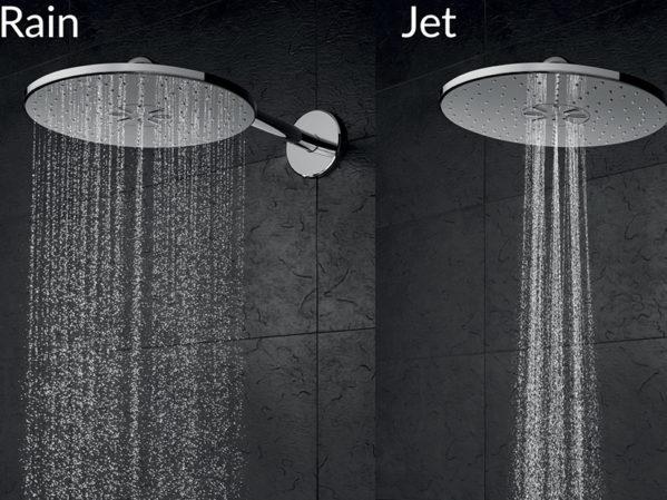 GROHE-Rainshower-310-SmartActive-Showerheads
