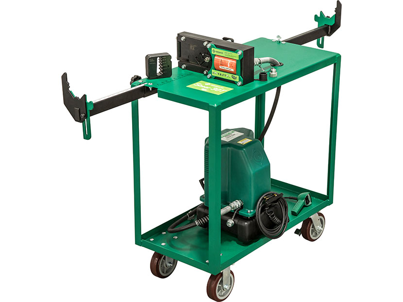 Greenlee-Shear-30T