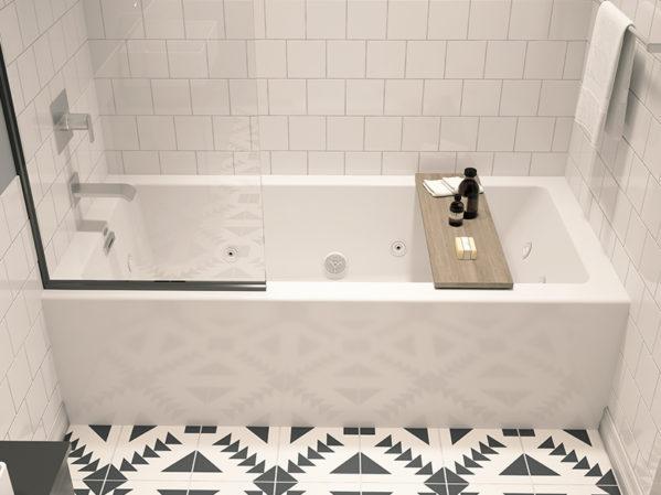Jacuzzi-Luxury-Bath-Linea-Bath-Collection