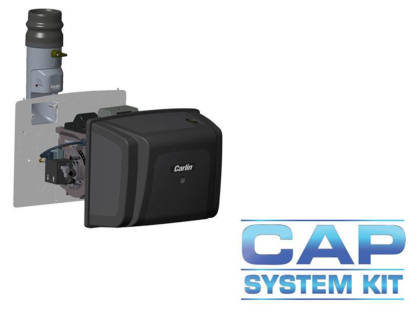 Carlin CAP System