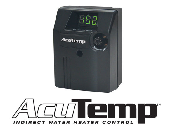 Hydrolevel AcuTemp