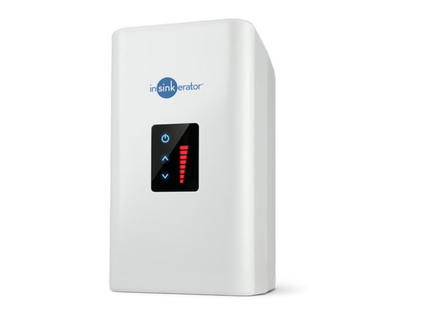 InSinkErator Digital Instant Hot Water Tank