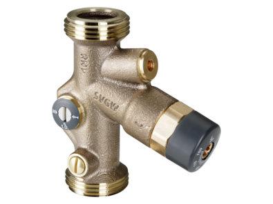Viega automatic recirculation balancing valve