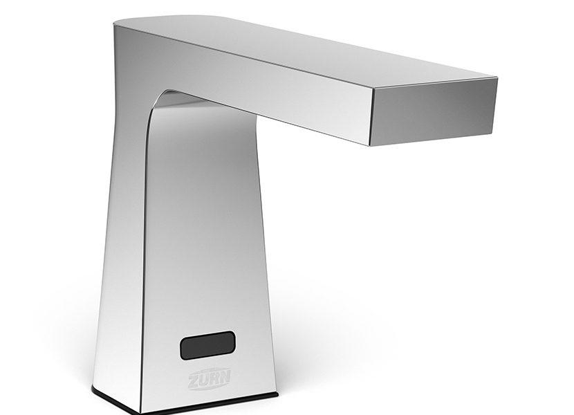 Zurn EZ Gear-Driven Sensor Faucets 3