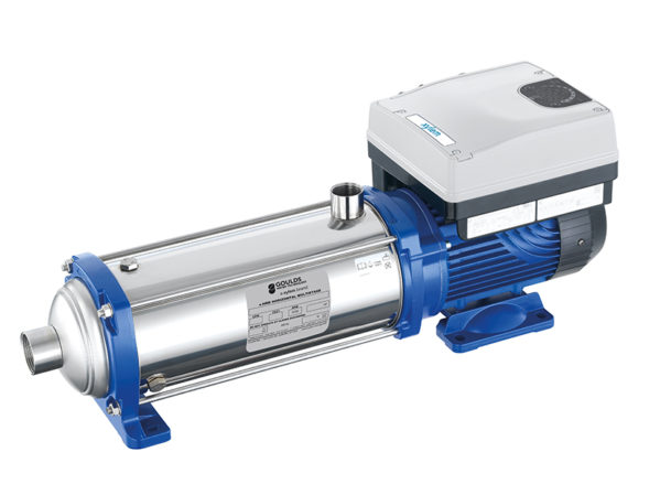 Goulds Water Technology Comprehensive Variable Speed System