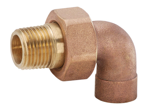 Matco-Norca Radiator Union Elbow